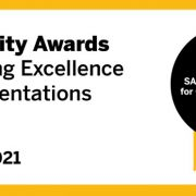 PFINDER wins the SAP Quality Award 2021