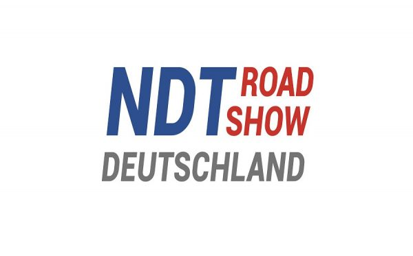 NDT-Roadshow Germany back in 2021