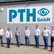 PTH: PFINDER's NDT distributor since 10 years