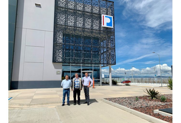 PFINDER NDT on track for success in Mexico
